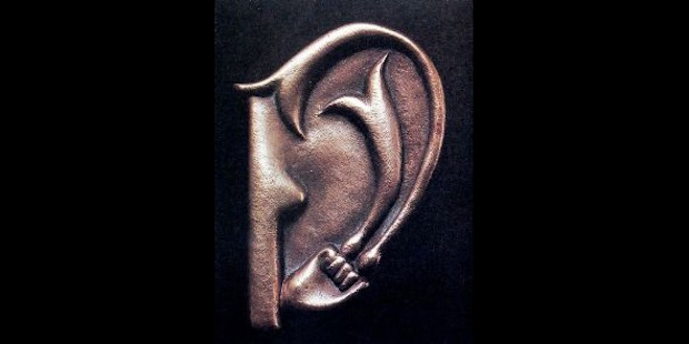 Meret-Oppenheim-Giacometti's-Ear-1974-590